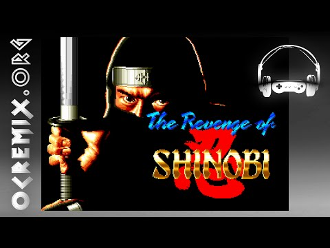 OC ReMix #596: Revenge of Shinobi 'Chinatown (Bad Sushi)' [China Town] by djpretzel