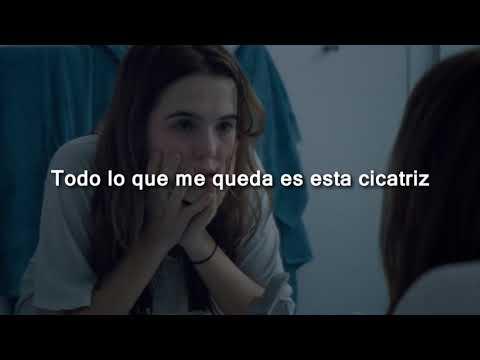 Scar Tissue - Camila Cabello (Español)