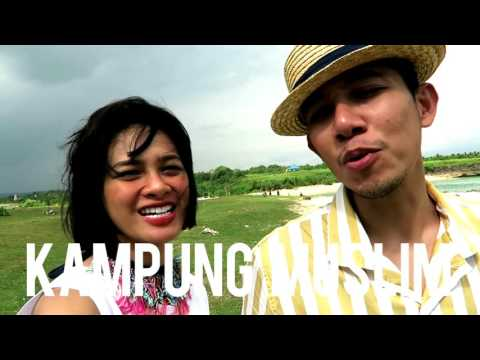 Andien & Ippe goes to Sumba: Beach Trip (PART 2)