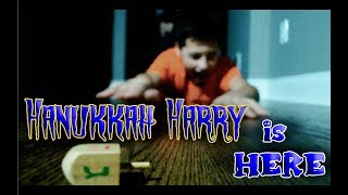 Hanukkah Short Horror Film