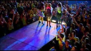 Lemonade Mouth - Breakthrough (Official Music Video)