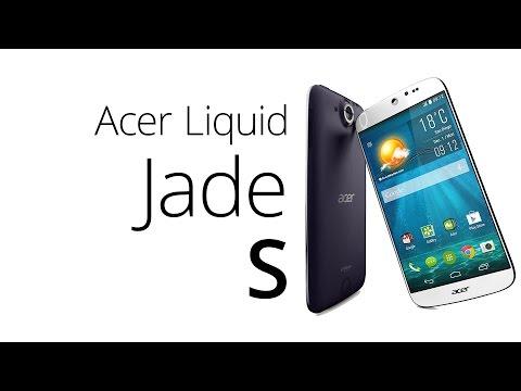 Acer Liquid Jade S (recenze)