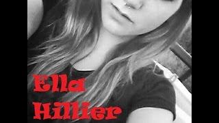 Ella Hillier