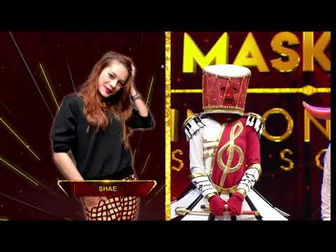 THE MASK SINGER INDONESIA Final Season 4 2019 13 (1/3)