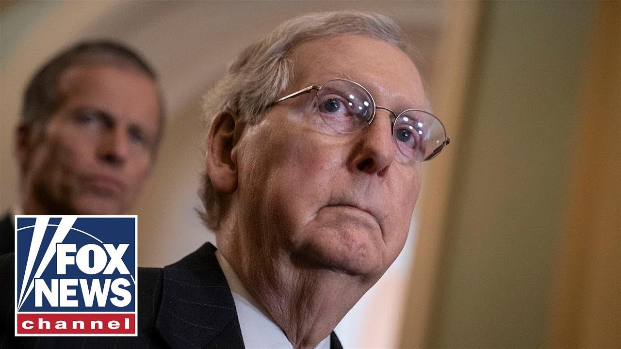 White House, Senate reach bipartisan deal on coronavirus stimulus package