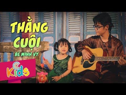 Thằng Cuội ► Bé Minh Vy ♫ Nhạc Thiếu Nhi Cho Bé Cho Gia Đình ♫ Nhacpro kids - Music For Kids
