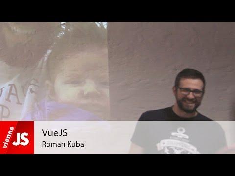 VueJS - ViennaJS July 2016