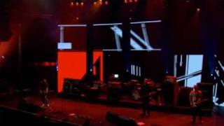 Friend Of The Night - Mogwai (Live) iTunes Festival 2011
