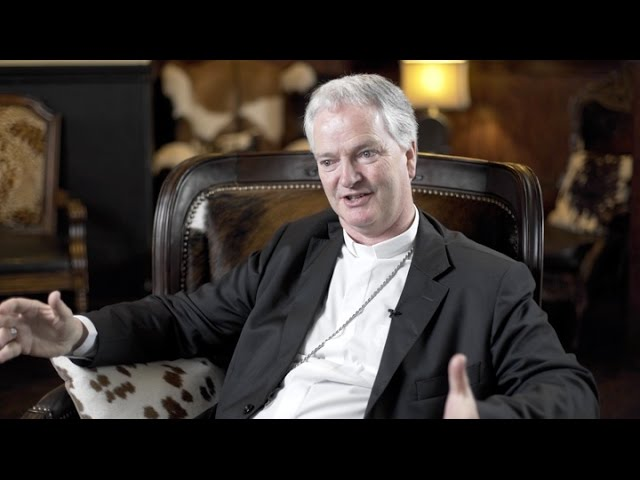 THIS WEEK'S VIDEO - THE CHURCH, THE DIGITAL AGE AND COMMUNICATIONS