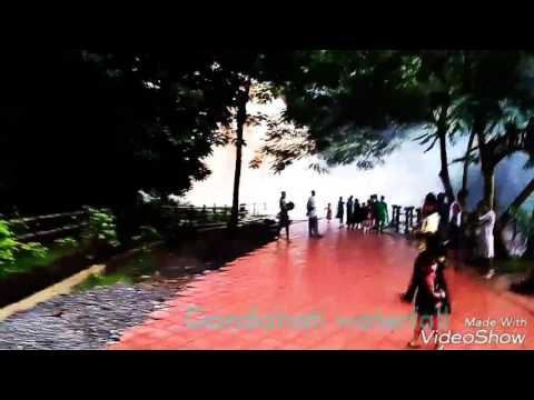 Gandahati waterfall, Paralakhemundi Gajapati odisha...