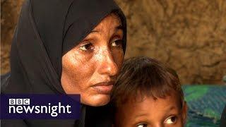 Yemen's forgotten war (PART ONE) - BBC Newsnight