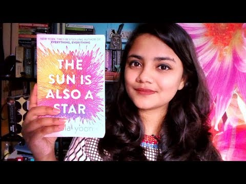 Download THE SUN IS ALSO A STAR    Book Review