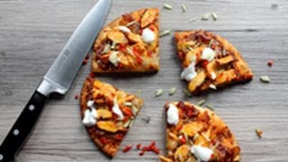 3 Easy Flatbread Pizza Snack Recipes