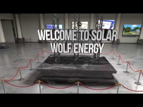 Solar Wolf Energy, The Solar Company Other Companies Love To Hate (in HD of course)