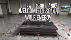 Solar Wolf Energy The Company Other Companies Love To In Hd Of