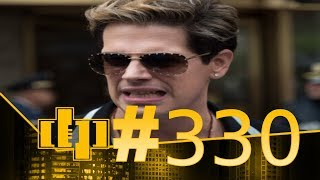Did Milo Yiannopoulos Defend Pedophilia On Our Show? - Cool Cat Creator