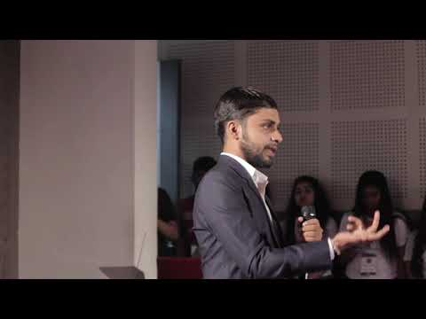 My Entrepreneurial Journey | Amit Agarwal | TEDxYouth@DarjeelingMore