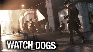 Watch Dogs New Gameplay Trailer! New Free Roam Side Missions! Madness! Cash Mode! Convoys!