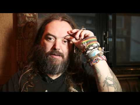 MOST EXTREME: Video Interview with Soulfly Vocalist and Guitarist Max Cavalera (ME035)