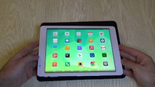 Teclast X98 Air 3G обзор хорошего планшета на Intel //Author// (tablet review)