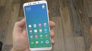 Xiaomi Redmi 5 Plus / Что ты делаешь со мной, СЯОМИ?! ► Посылка из Китая / AliExpress