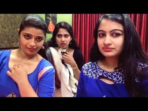 Seetha Serial Tik Tok ft. Swasika Vijay Sruthi Shalu Kurian