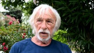 Interview Pierre RICHARD, propriétaire du Domaine Bel Evêque