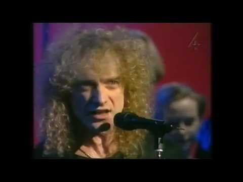 Foreigner - I want to know what love is - focus on vocals - version 2