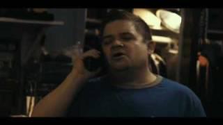 BIG FAN clip - Do you mind?!