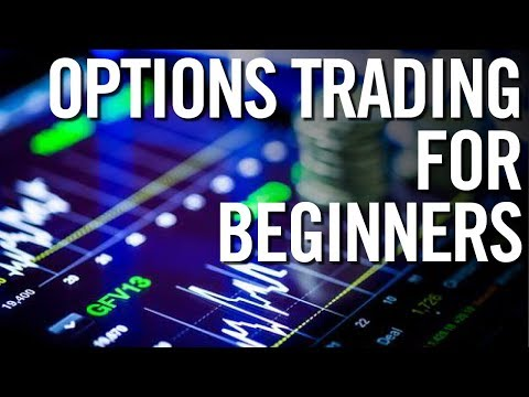 OPTIONS TRADING FOR BEGINNERS 📈 How To Trade Stock Options