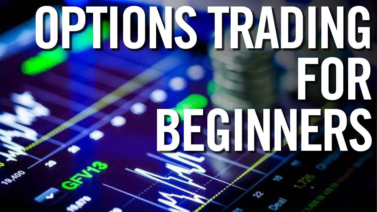 How stock options are traded