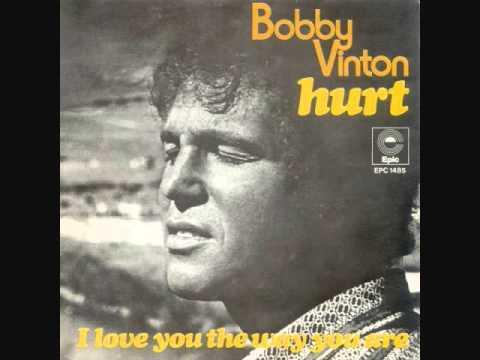 Bobby Vinton - Hurt (1973)
