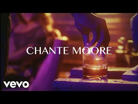 Chantè Moore - Something To Remember