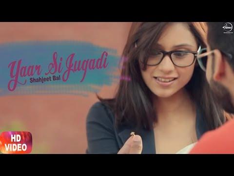 Yaar Si Jugadi (Full Audio Song) | Shahjeet Bal | Punjabi Audio Song Collection | Speed Records