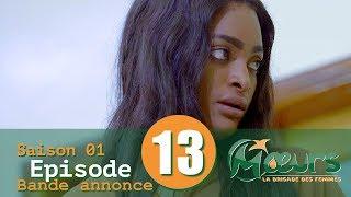 MOEURS, la Brigade des Femmes - saison 1 - épisode 13 : la bande annonce