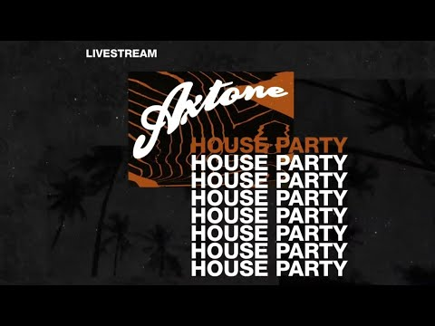 Axtone House Party Livestream - ManyFew & Magnificence