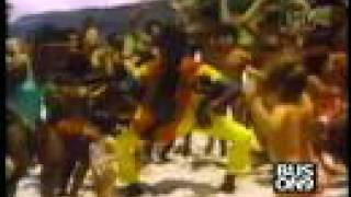 Jimmy Cliff-We are all one(1983)