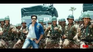 Powerstar Pawan kalyan Toofan Mumbai ke hero song