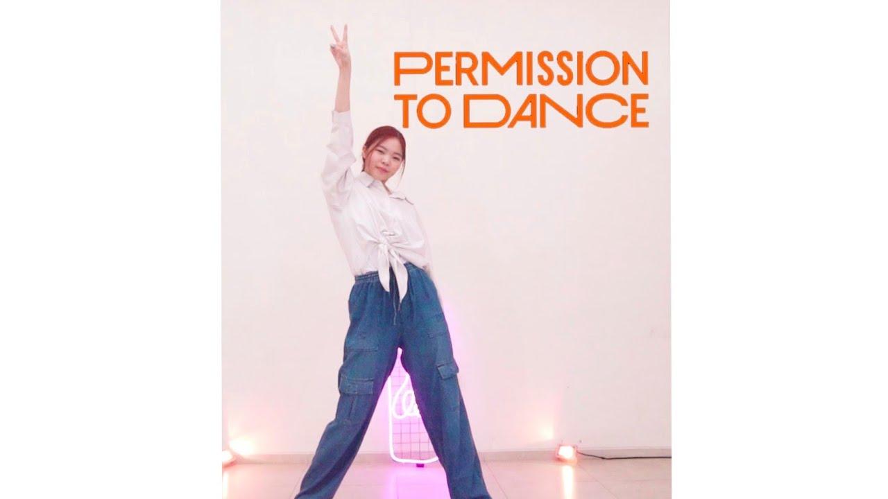 #BTS #PermissiontoDance Shorts Challenge!