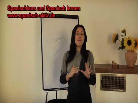 spanisch lernen in m nchen und deutschlandweit youtube. Black Bedroom Furniture Sets. Home Design Ideas