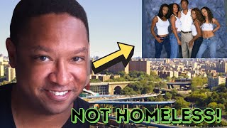 Girlfriends Star Reggie Hayes Sets The Record STRAIGHT On Being Homeless Broke & Dying!