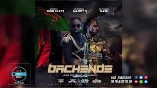 "King Illest ft. Nash & Macky2 – ""Ba Cheende"""