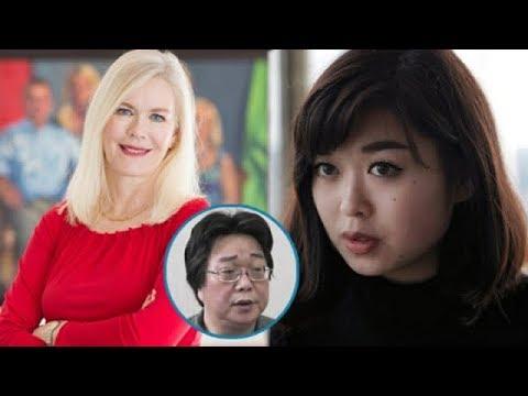 《石涛聚焦》「帮助中共国的瑞典外交官 今天被起诉」罪名:勾结外国势力 触及瑞典 泰国 香港与中共国