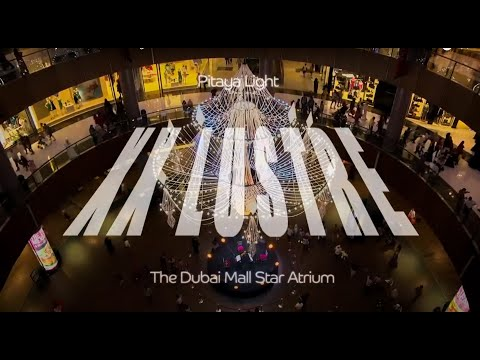 Documentary - Dubai Festival of lights