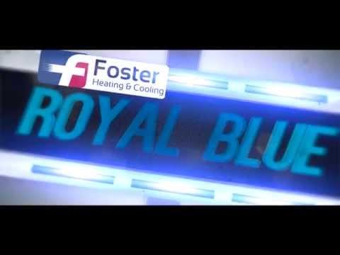 Royal Blue #7 - Logan Fisher