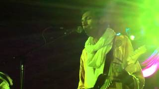 Bombino at Brooklyn Bowl