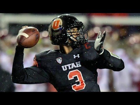 Utah's Late Game Heroics Lift Utes Past USC | CampusInsiders
