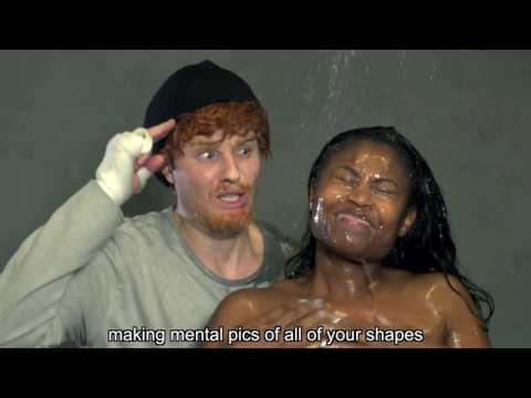Ed Sheeran Shape of You Paródia Bart Baker magyar felirattal