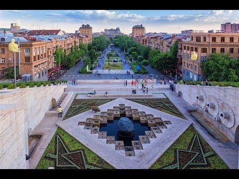 Yerevan, Armenia (Ереван, Армения)
