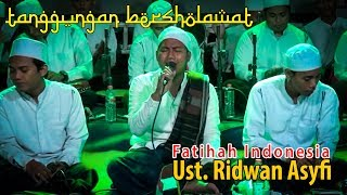 Da'uni _ Maula Ya Sholli - Ridwan Asyfi ft Fatihah Indonesia